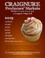Producers' Market 2018
